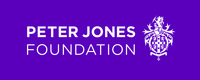 Peter-jones-foundation